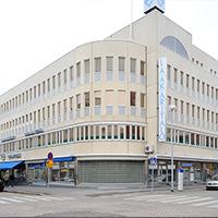 Oikomishoito Oulu